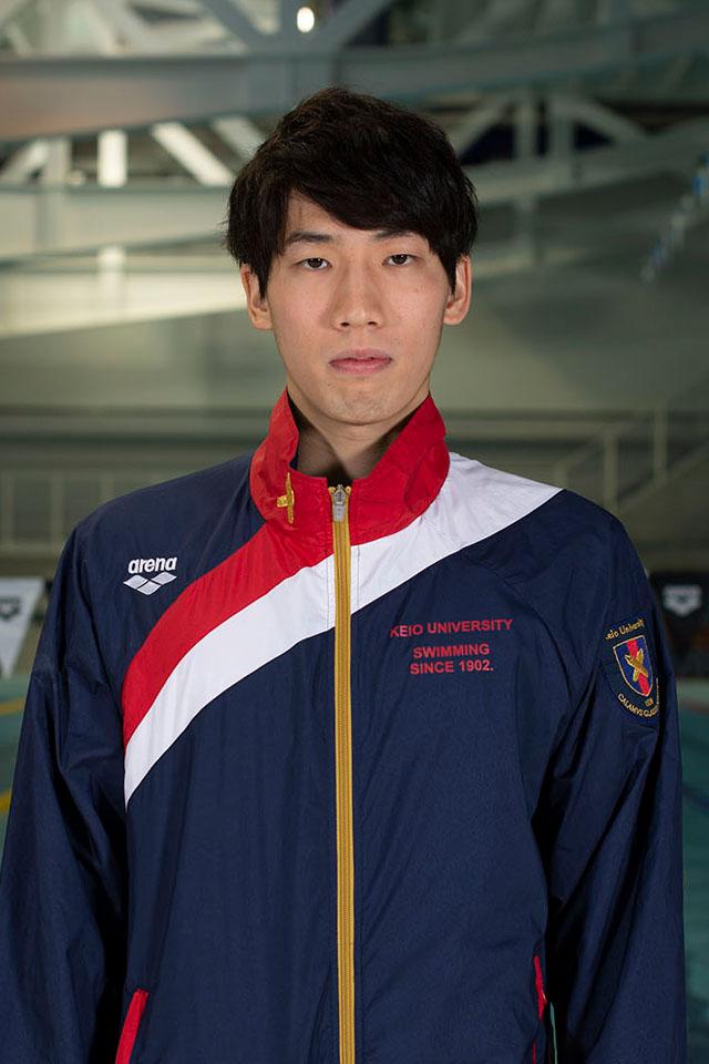 稲田亮太郎
